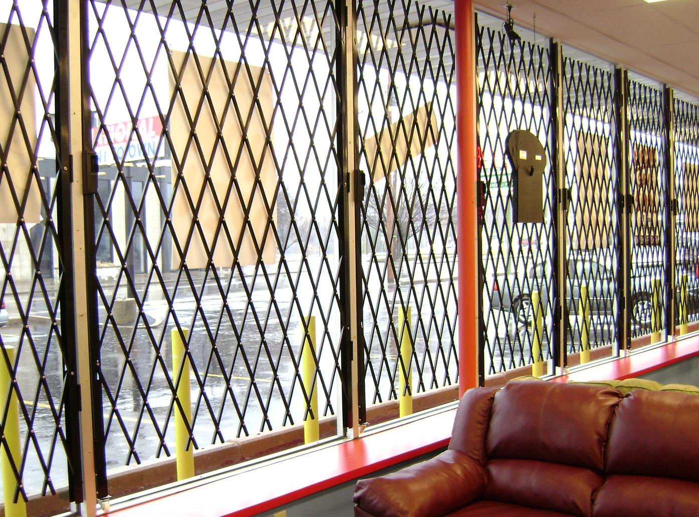 DIY Gates - S04™ - Security Doors | Security Doors ...