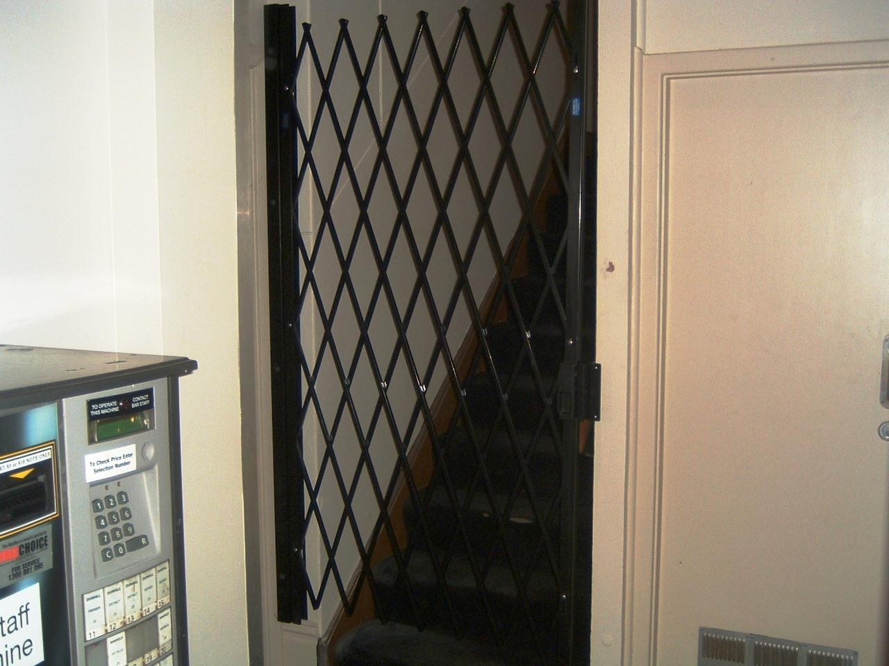 Diy Gates S04 Security Doors Security Doors