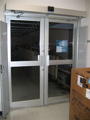 ... safety barriers brisbane ... & Safety Barriers - S04-1DD™ - Security Doors   Security Doors ... pezcame.com