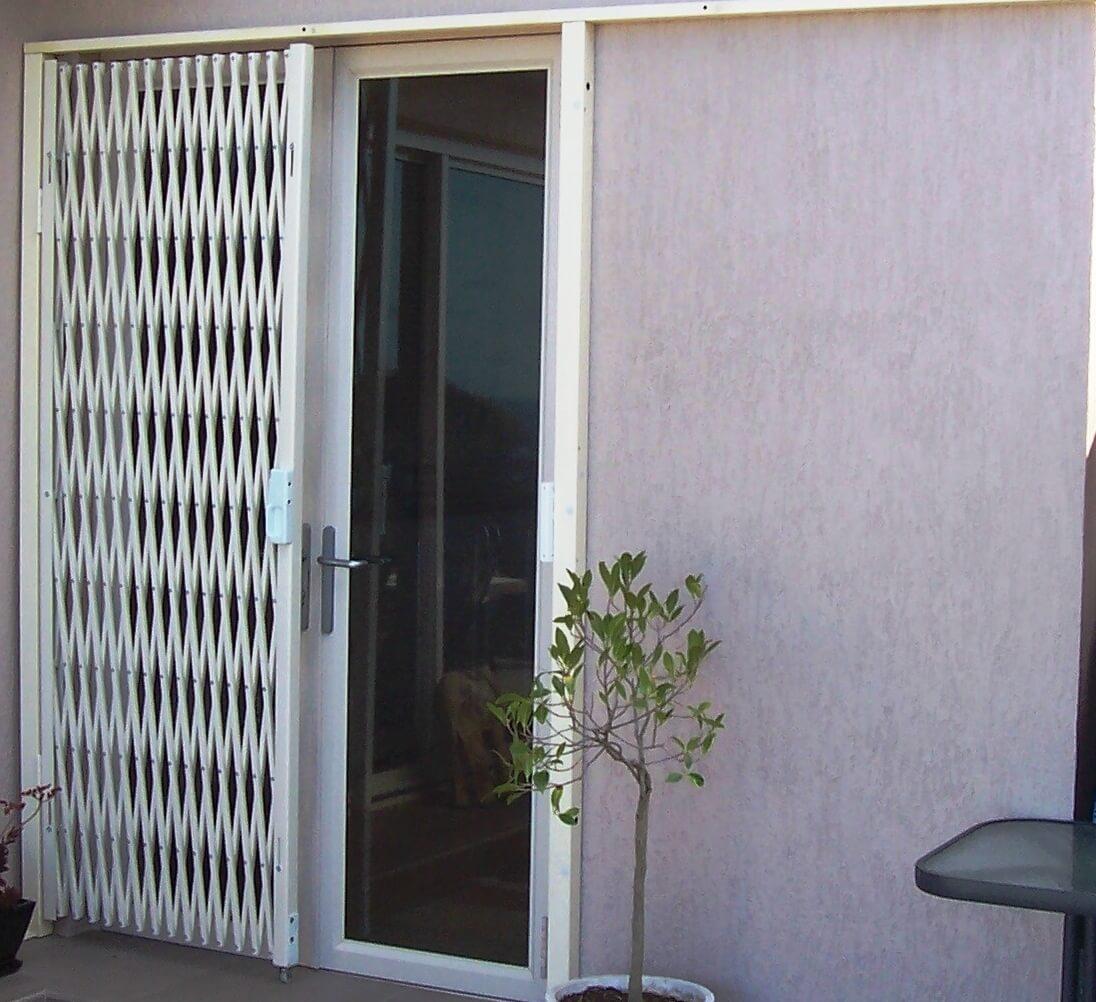 Diy Security Windows Security Doors Security Doors