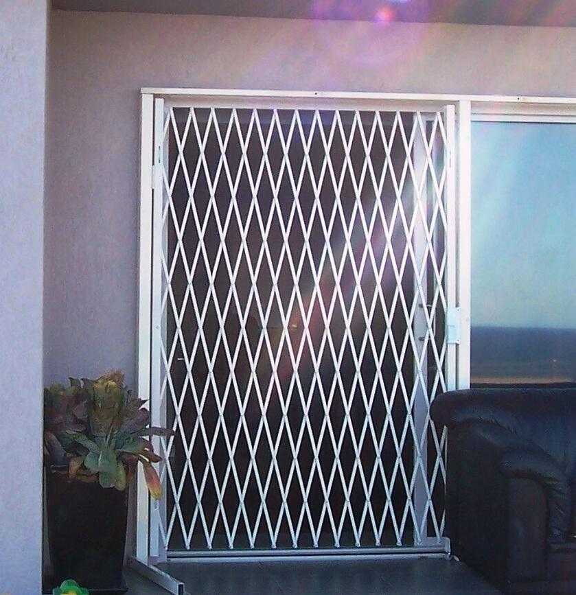 Diy security windows doors